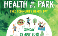New Health In The Park Event Launches In Chiswick