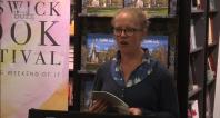 Chiswick Authors – Molly Arbuthnott