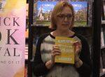 Chiswick Authors – Emma Bache