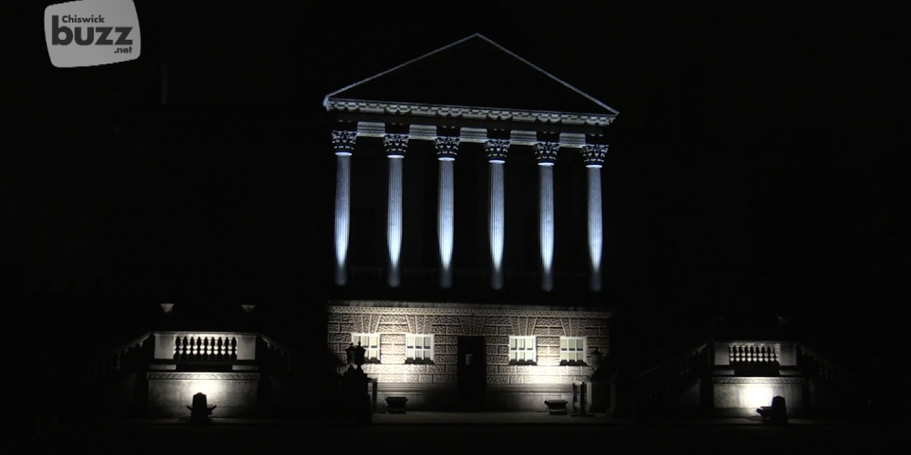 After Dark Shines New Light On Chiswick House And Gardens