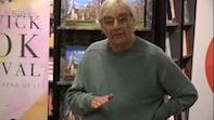 Chiswick Authors – John Grigg