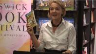 Chiswick Authors – Emma Juhasz