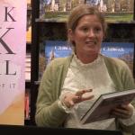 Chiswick Authors – Siobhan Ferguson