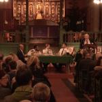 Policing Chiswick – Public Summit Dec 2018