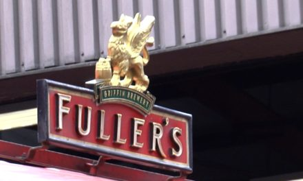 Fullers Plans Sale Of Griffin Brewery To Japanese Asahi