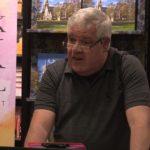 Chiswick Authors – Jeff Capper