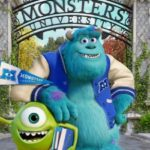 Monsters University (U) FAMILY CINEMA