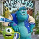 Monsters University (U) FAMILY CINEMA