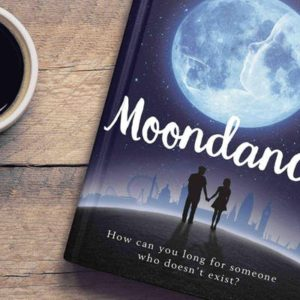 Moondance by Diane Chandler who is holding a Creative Writing for Beginners course in Chiswick
