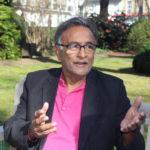 Dr Mahendra Shah
