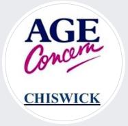 Age Concern Friendship Club