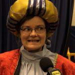 Aladdin Set To Light Up Cavendish School