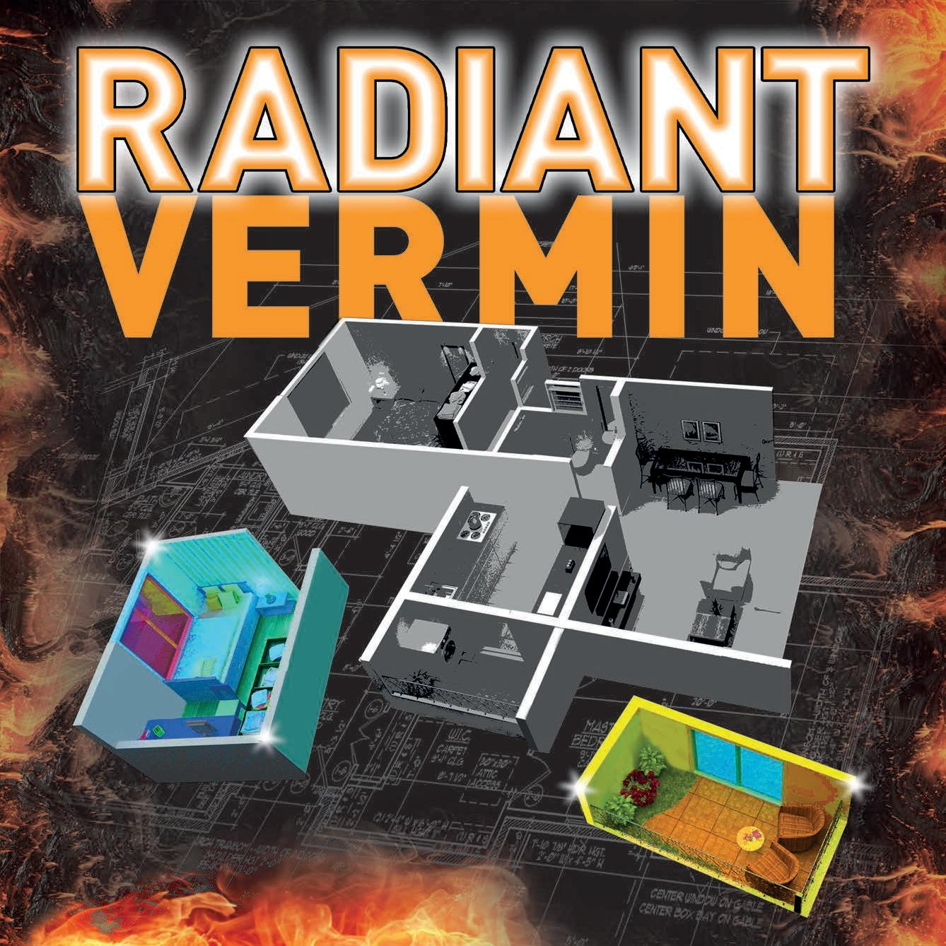 Radiant Vermin at the Tabard Theatre Chiswick