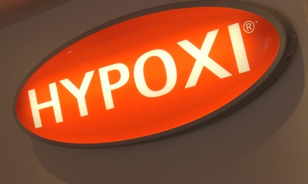 Improving Lifestyles With Dorota's Lifestyle and Hypoxi