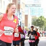 Chiswick MP Ruth Cadbury To Run The London Marathon 2019