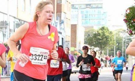Chiswick MP Ruth Cadbury To Run The London Marathon 2019