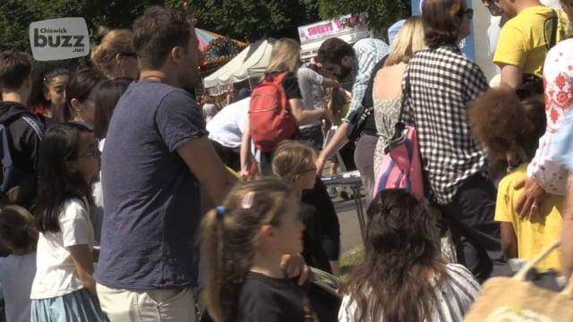 Bedford Park Prepares For Festival 2019 Chiswickbuzz