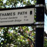 Abundance London Instigates Thames Path Manifesto