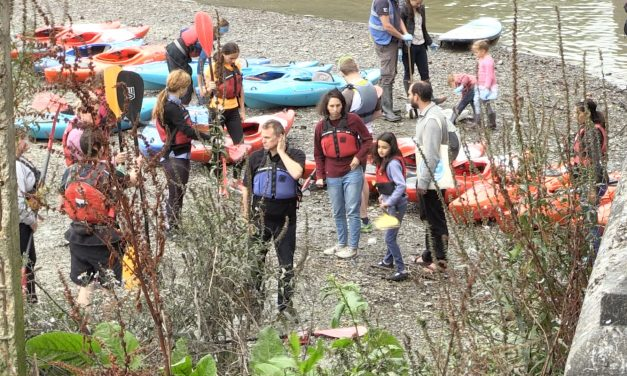 Thames Tidefest Ready To Make A Splash In Chiswick