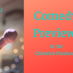 http://www.chiswickplayhouse.co.uk/whats-on/comedy-previews-2/