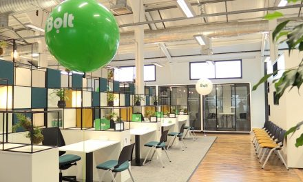 Bolt Opens First Driver Hub In Chiswick