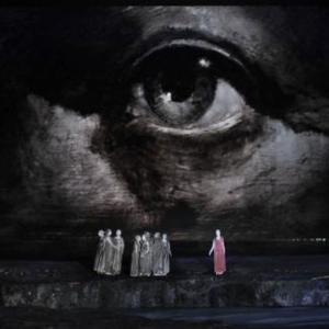 Met Opera Wagner