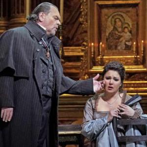 Met Opera Puccini