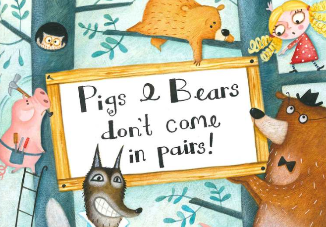 Pigs and Bears