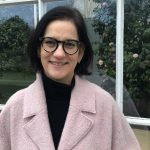 Xanthe Arvanitakis is new Director of the Chiswick House and Gardens Trust
