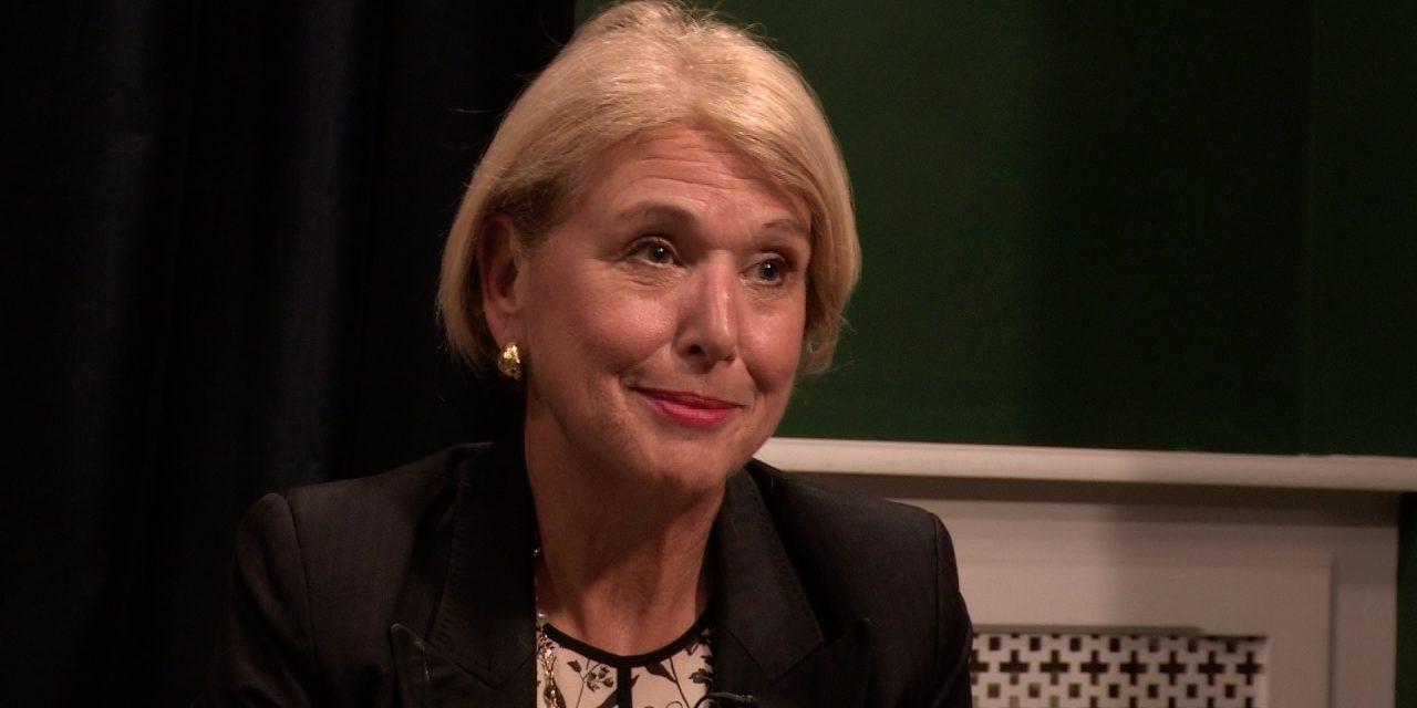 Ann Francke Awarded OBE in New Years Honours 2020