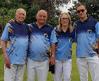 Isleworth Bowling Club