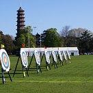 pagoda shoot richmond archery