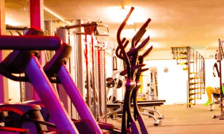W6 Gym