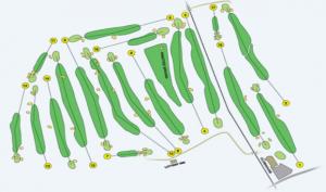 Wyke Green Course