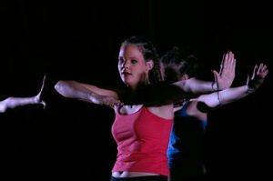 Dance zumba