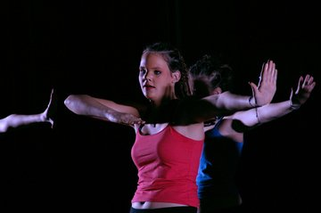 Let it Move You – Zumba