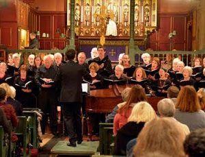 Hogarth Singers