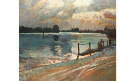 Chiswick Artists Feature In Online Auction