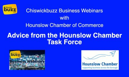 Webinar – Business Advice From Hounslow Chamber Task Force