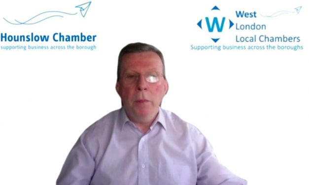 Webinar – Introducing Hounslow Chamber's Business Support Task Force