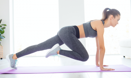 Home Workouts With Athina – Full Body