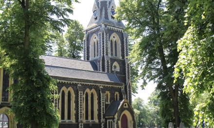 Christ Church W4/Turnham Green