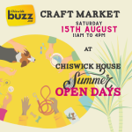 Chiswickbuzz Craft Market