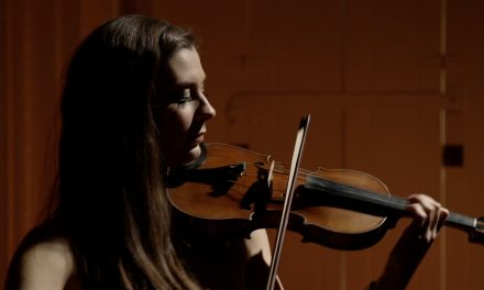 Violinist Emma Fry To Play Chiswick Festival