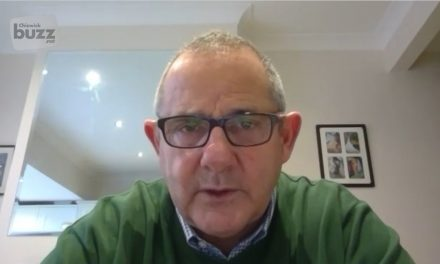 Monthly Update From Cllr Steve Curran