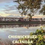 Chiswickbuzz Calendar Competition 2021