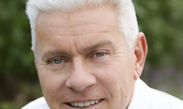 ArtsEd appoint David Ian to Board of Trustees