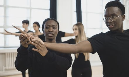 ArtsEd Create Free Courses to Assist Under-Represented Groups