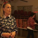 Ocado Zoom Delivers Christmas Cheer To Elderly