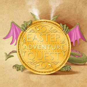 Easter Adventure Quest